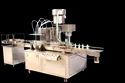 Package Drinking Water Filling Machine