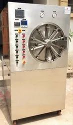Sterimac India Stainless Steel Autoclaves