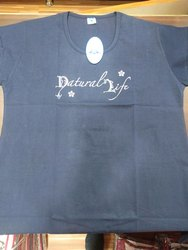 Full Length Aman Ladies T-Shirt