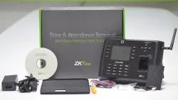 Fingerprint Time & Attendance and Access Control Terminal ZKTeco iClock700-ID-G