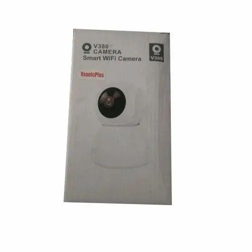 V380 Smart Wifi Camera