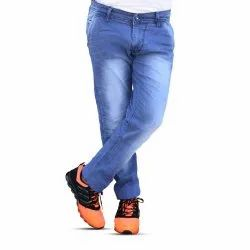 Men Blue Denim Jeans