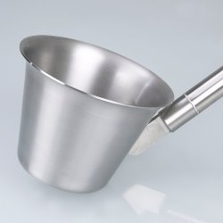 306 Stainless Steel Scoop
