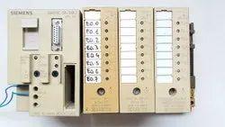 >2 A 7 Segment LED Simatic S5 PLC, 24 V DC