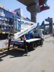 Truck Man Lift/ Sky Lift