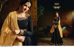 Long Anarkali Suits