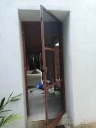 Single Door Mosquito Net