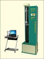Single  Piller Tensile Testing Machine/Wire Testing Machine/Rope testing