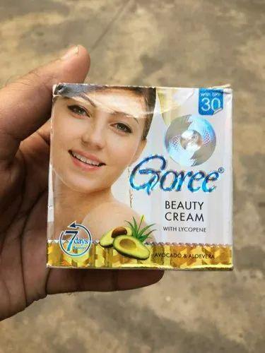 Goree Whitening Cream