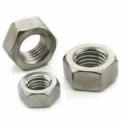 Broaching Female Metal Nuts, Packaging Type: Box