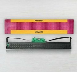 Black Pr2 Olivetti Ribbon Cartridge