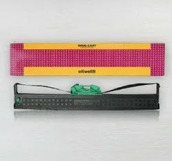 OLIVETTI Black Pr2 Olivetti Ribbon Cartridge