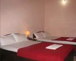 Double Bed Room Tariff Rental Service