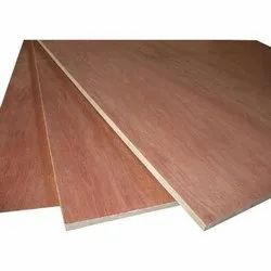 WBP Commercial Poplar Plywood Board, Thickness: 4 to 19mm