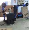 Welding & Grinding Fume Extractor