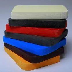 Plain Denwud PVC Foam Sheet, Size: 8 X 4 Feet, Thickness: 5 to 18 mm