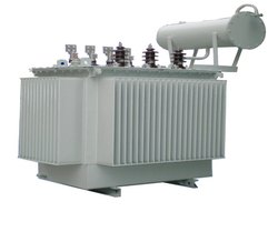 ISI Certifications For Distribution Transformers