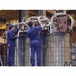 25 KVA To 10000 KVA Vaccuume Transformer Repair Service, in Local Area
