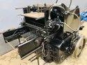 Heidelberg Cylinder Die Cutting Machine