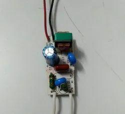 LED Bulb Driver