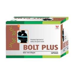 Bolt Plus Capsules