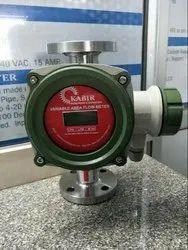 Magnetic Metal Tube Rotameter