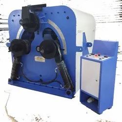 Double Pinch Section Bending Machine