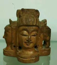 Wooden Handicraft Item