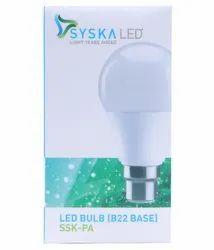 Syska LED PA Bulb