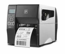 Zebra Barcode Printer Repair Service