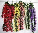 Vck Greens Artificial Hanging Flowers