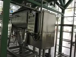 Cooling Blender Machines
