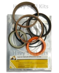 Havy Seals For JCB 3d 130 - 15106 Replacement Of JCB Seals Kits Loader Lift 130 - 15106