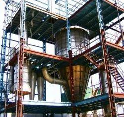 Sulphur WDG Plant