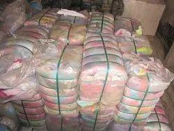 Cotton Chindi Waste