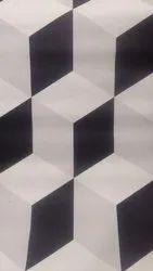 Black and White Color Design Wallpaper