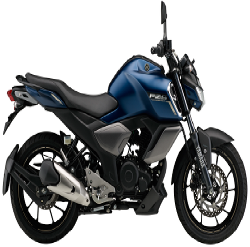 Motorcycles With Abs: FZS Motorcycle, Abs, 150 Cc, Rs 97680 /piece, Dolphin
