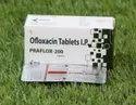 Ofloxacin-200mg