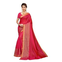 Beautiful Design In Mysore Art Silk Saree