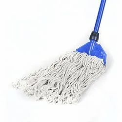 Variable Cotton Mop, For Commercial, Size: Standard