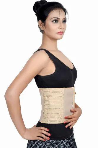 291924ceb3779 Abdominal Waist Support Belt Post Pregnancy Belly Slimming Shaper Wrap A102