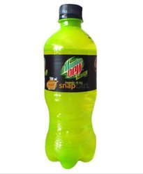 Mountain Dew 750 ml Pk 24