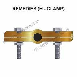 Remedies (H-Clamp)