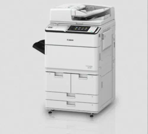 Canon Photocopy Machine - Canon Image Runner Advance C356I