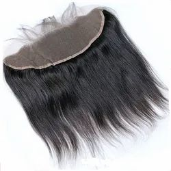 100% Temple Indian Human Lace Frontial Hair King Review