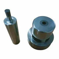 Mild Steel Round Punches Die