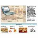 Orion Restaurant Billing Software