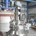 High Pressure Steam Sterilizer Autoclave