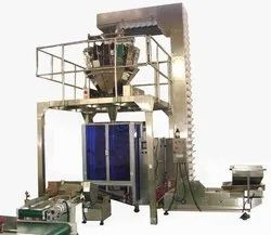 Suji/ Rava Packaging  Machine