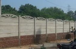 Readymade Compound Wall